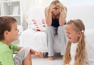 Child Behaviour Management & Parenting Skills