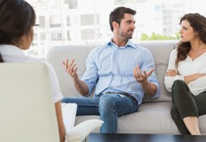 Relationship Counselling - Couples